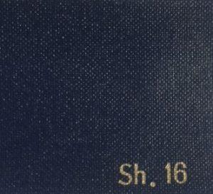 Navy Sh16