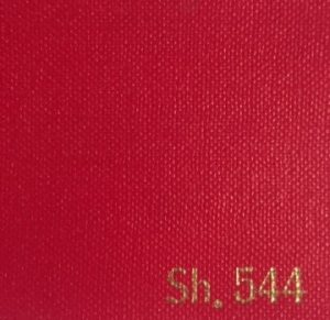 Red Sh Sh544