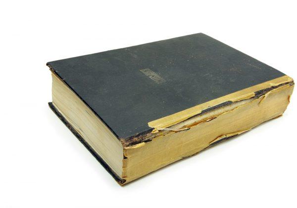 Bible repairs and bible restorations